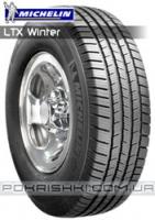 Michelin LTX Winter 275/65 R18 123/120R