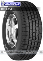 Michelin XC LT4 235/75 R15 105S