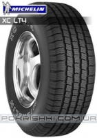 Michelin XC LT4 235/70 R16 104S