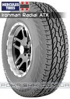 Hercules Ironman Radial ATX 265/70 R17 115T