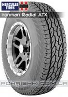 Hercules Ironman Radial ATX 265/70 R16 112T