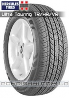 Hercules Ultra Touring HR 205/60 R16 92H