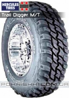 Hercules Trail Digger M/T 33/12,5 R15