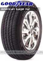 Goodyear American Eagle H2 205/55 R16 89H