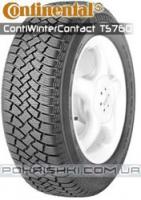 Continental ContiWinterContact TS 760 185/70 R14 88Q