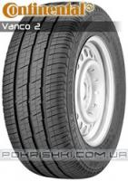 Continental Vanco 2 215/70 R15C 109/107R