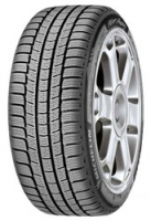 MICHELIN Pilot Alpin PA2 (225/55R16 95H)