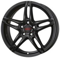 ALUTEC ALUTEC POISON Black Racing (R16 W7 PCD5x114.3 ET48 DIA70.1)