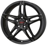 ALUTEC ALUTEC POISON Black Racing (R16 W7 PCD5x112 ET48 DIA57.1)