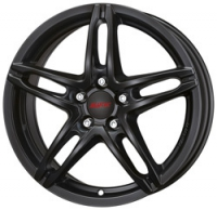 ALUTEC ALUTEC POISON Black Racing (R17 W7 PCD5x105 ET38 DIA56.6)