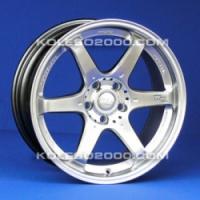 Литые диски JT 1257 R17 7.5J ET:35 PCD5x114.3 HB