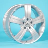 Литые диски Mercedes A-98 R18 8.0J ET:53 PCD5x112 S