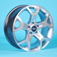 Литые диски Ford FD-28 R17 7.5J ET:52.5 PCD5x108 HS