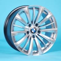 Литые диски BMW A-R003 R17 8.0J ET:20 PCD5x120 HS