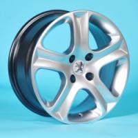 Литые диски Peugeot A-PG7 R16 7.0J ET:25 PCD4x108 HB