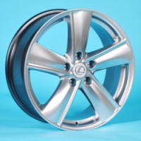 Литые диски Lexus A-LX32 R18 7.5J ET:35 PCD5x114.3 HB