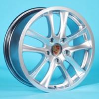 Литые диски Porsche A-PR6 R18 8.0J ET:57 PCD5x130 HS