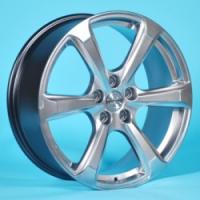 Литые диски Toyota JT-1271 R17 7.0J ET:45 PCD5x114.3 HB