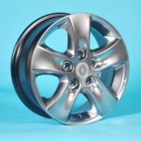 Литые диски Renault JT-1036 R16 6.5J ET:45 PCD5x118 HB