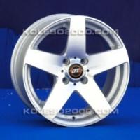 Литые диски JT 265R R14 6.0J ET:35 PCD4x98 SP