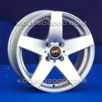 Литые диски JT 265R R14 6.0J ET:35 PCD4x100 SP