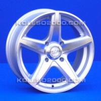 Литые диски JT 244R R16 7.0J ET:40 PCD5x108 SP