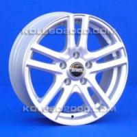 Литые диски Techline TL-529 R15 6.0J ET:45 PCD5x114.3 S
