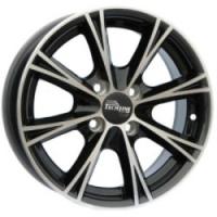 Литые диски Techline TL-301 R13 5.5J ET:28 PCD4x98 BS