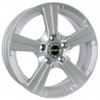 Литые диски Techline TL-503 R15 6.5J ET:40 PCD5x108 S