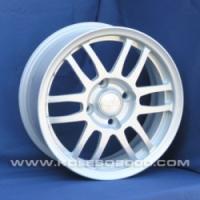 Кованые диски Slik L-189 R15 6.5J ET:38 PCD4x114,3 S11