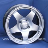 Кованые диски Slik L-184 R15 6.5J ET:42 PCD5x108 S2