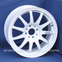 Кованые диски Slik L-187S R15x6.5J ET:40 PCD5x112 W