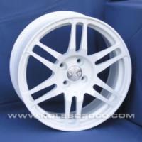 Кованые диски Slik L-195 R16x6.5J ET:35 PCD5x100 W