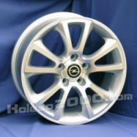 Литые диски Opel 2 R16x6.5J ET:37 PCD5x110 SF-MS 2