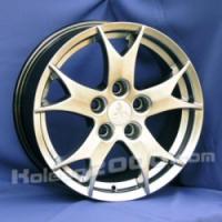 Литые диски Mitsubishi 13 R16x6.5J ET:46 PCD5x114,3 HB