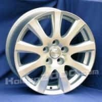 Литые диски Toyota 36 R17x7.0J ET:45 PCD5x114,3 SF-MS 2