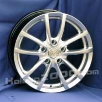 Литые диски Toyota 32 R16x6.5J ET:45 PCD5x114,3 S