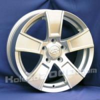Литые диски Hyundai 8 R16x6.5J ET:46 PCD5x114,3 GF-MG