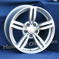 Литые диски BMW A-509 R17x8,0J ET:15 PCD5x120 SF-MS 2