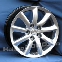 Литые диски Lexus A-17 R18x7.5J ET:32 PCD5x120 HS