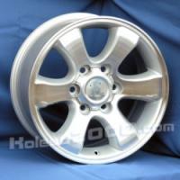 Литые диски Toyota Prado A-15 R17 7.5J ET:30 PCD6x139,7 SF-MS 2