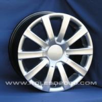 Литые диски Volkswagen A-212 R16 7.0J ET:40 PCD5x120 HB