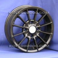 Литые диски Nissan T-432 R14 5.5J ET:35 PCD4x114,3 BL