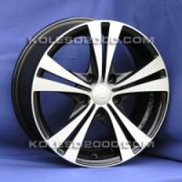 Литые диски Honda T-616 R16 6.5J ET:50 PCD5x114,3 BD