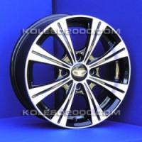 Литые диски Daewoo T-423 R14 5.5J ET:49 PCD4x100 BD