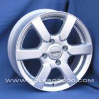 Литые диски Nissan T-515 R15 6.0J ET:45 PCD4x114,3 S
