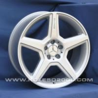 Литые диски Mercedes A-040 R19 8.5J ET:35 PCD5x112 S