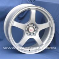Литые диски Kosei K3 R15 6.5J ET:38 PCD4x100 FINE