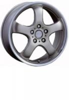 Литые диски Kosei D3 R15 6.5J ET:35 PCD5x114,3 Silver