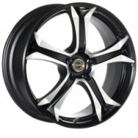 Литые диски Kosei RX R19 8.5J ET:50 PCD5x130 Black